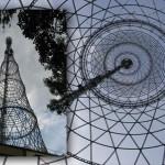 Pour la sauvegarde de la tour constructiviste de Choukhov à Moscou
