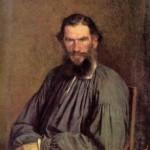 Tolstoï représenté par les artistes russes, ses contemporains