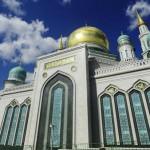 La Grande Mosquée de Moscou a 100 ans
