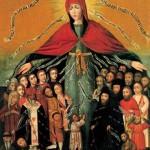 С Покровом Пресвятой Богородицы! –