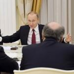 Poutine protecteur des Juifs…