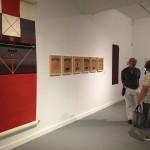 Le peintre ukraino-israélien Samuel Acherman expose à Haïfa