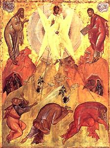 transfiguration-theophane