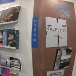 Le nouveau «Malévitch» chez Hazan