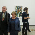 Rétrospective Malévitch à la Fundación Proa (Buenos Aires)