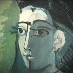 Sur Jacqueline Picasso au mas Notre-Dame de vie (souvenirs personnels)