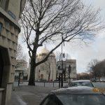 Cathédrale orthodoxe russe de la Trinité à Paris