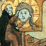 Преподобный Андрей Рублёв, иконописец