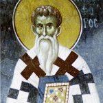 Πατριάρχης Νικηφόρος (c.758—828)