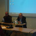 Post-Symposium Lanskoy (novembre 2018) – clichés rétro et actuels