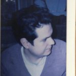 ANNIVERSAIRE DE LA MORT D'ALVARO VARGAS, LE 13 JANVIER 1991