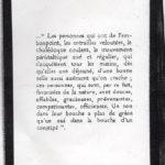 Voltaire disait….