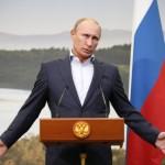 Poutine au G8
