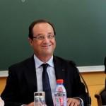 Le matamore français va-t-en guerre