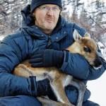 Christof Franzen, un regard suisse sur la Russie