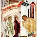 Nunc dimittis… С Праздником Сретения Господня!