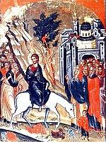 vhod-gospoden-v-ierusalim-(verbnoe-voskresene)-ikona-