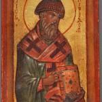 Bonne fête de Saint Spyridon (12/25 décembre)