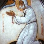 Saint Séraphin de Sarov