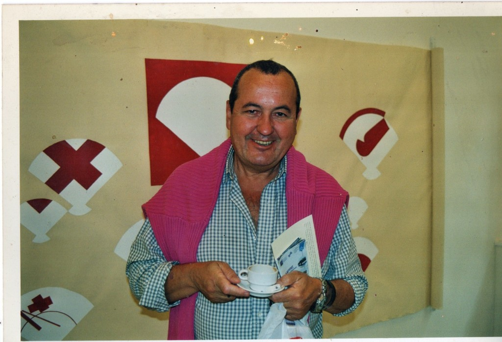 1986, expo Ackerman
