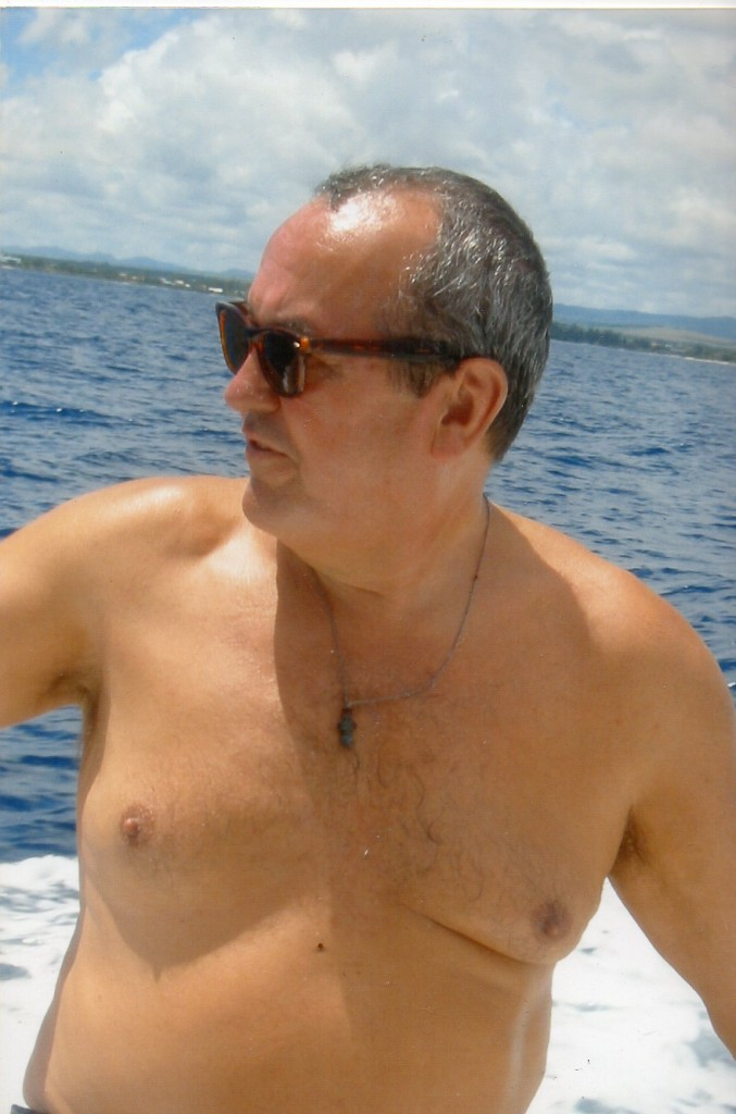 2003, île Maurice