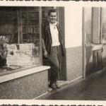 trombinoscope de Jean-Claude Marcadé né un 8 mai 1…