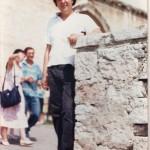 Alvaro Vargas né à Cali le 27 juillet 1955