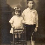 Valentine Marcadé – 28 août 1994, décès le jour de la Dormition de la Mère de Dieu