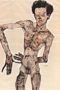 egon_schiele-selbstportrait-maennlicher-akt-1910-370x557