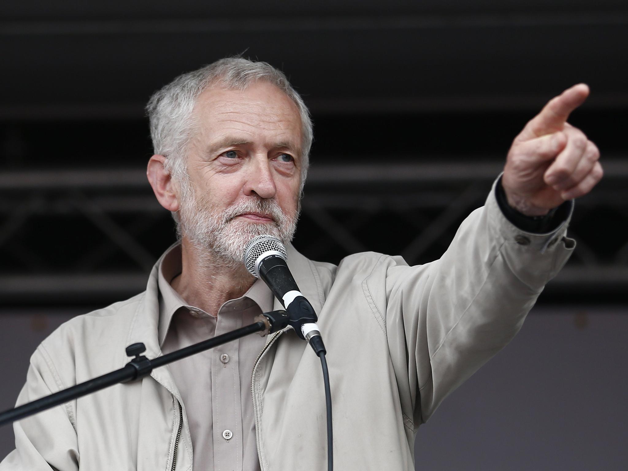JEREMY CORBYN LABOUR LEADERSHIP CAMPAIGN SOCIALIST HOODIE SWEATSHIRT JUMPER