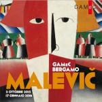La radicalità di Malevič nell'arte russa di sinistra