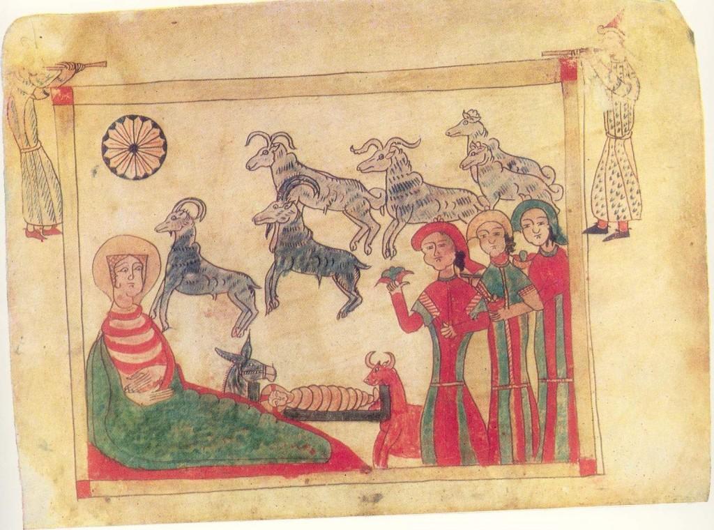 XIVème siècle