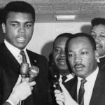 Vive Cassius Clay! Vive Muhammad Ali!