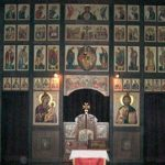 Le Skite Saint Spyridon à Geilnau an der Lahn
