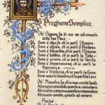 Francisco d'Assisi, Preghiera