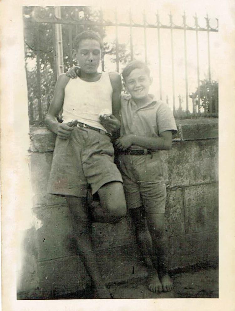 JC Franck 1949 JEAN BEYLET 001
