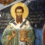 День памяти святителя Григория Паламы, архиепископа Фессалонитского
