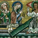 Samedi Saint orthodoxe et Annonciation