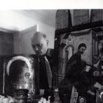 Colloque «André Lanskoy. Pionnier de l'abstraction lyrique»