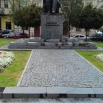 Encore Kiev et Lviv à la fin de l'été 2019 en vrac