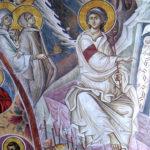 LE CHRIST EST RESSUSCITÉ! ΧΡΙΣΤΟΣ ΑΝΕΣΤΗ! ВОИСТИНУ ВОСКРЕСЕ! Adevărat a înviat !