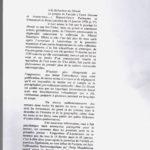 """Le journaliste Sergueï Dédiouline sur l'information selon """"Le Monde"""" (1998)"""