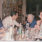 Amis de Valentine et Jean-Claude Marcadé (1990) (suite)