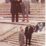 Famille Jean-Claude-Valentine Marcadé