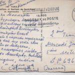 "Cartes de Дядя Федя, ""Oncle Théodore"", Фёдор Захарьевич Малама"