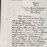 À propos d'Igor Markevitch et de Leskov à travers Piotr Souvtchinsky