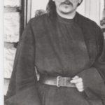 Le moine iconographe Grégoire [Krug] et quelques icônes