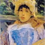 """Quelques tableaux russes de l'exposition """"La Collection Morozov"""""""